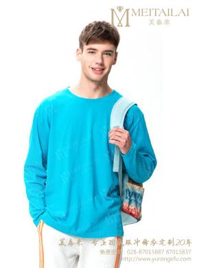 多色文化衫